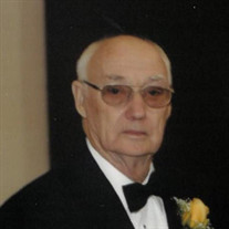 William Ralph Morgan