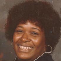 Mrs. Christine Marie Newton