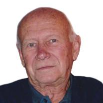 Nelson L. Yentes
