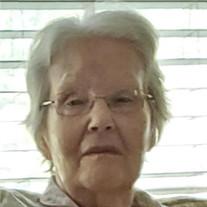 Dorothy Mae McBride McCachren