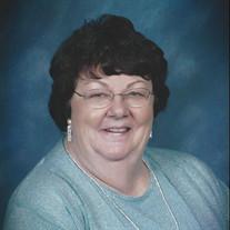 Mrs. Joyce Virginia Korzeniewski (Jakubik)
