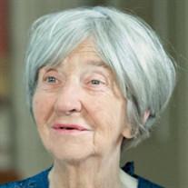 "Imelda ""Tillie"" Loretta Mittel"