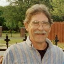 Gary L Ward