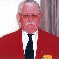 Jerry Wayne Fry