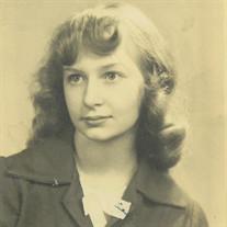 Kathryn Marie Cassidy