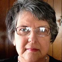 Pauline Dixon