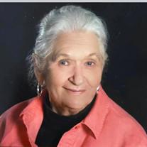 Hazel Irene Cagle