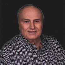 Albert Handsaker
