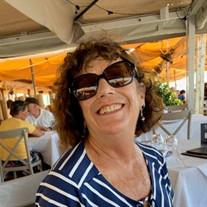 Ms. Barbara J Rose