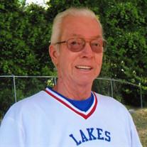 Conrad Lewis Merrill Jr.