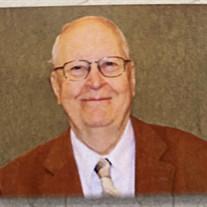 Dix B. Burke
