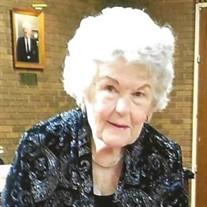 Betty Ann BECKETT