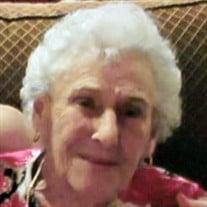 Rita Margaret Dillman Stephenson