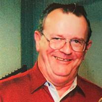Robert F. Fagust Sr.