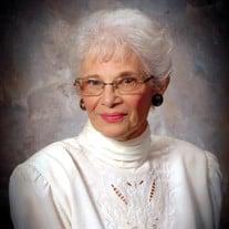 June Lee Pellis