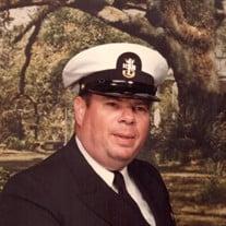 John James Lomax Sr.