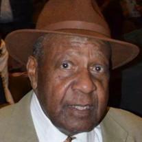 Cleveland Douglas Wade