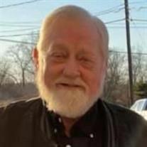 Wendell Elmer Campbell