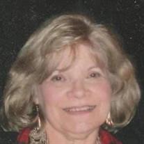 Nora N. Patterson