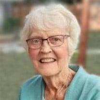 Marie E. (Maxbauer) Corsaut