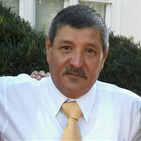 Juan Manuel Garcia Sr.