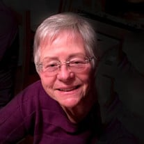 Joyce Ann Boesch