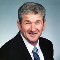 Billy Carl Wood