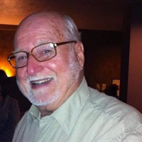 Donald Roderick