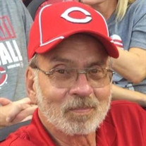 Larry E. Gottshall