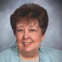 Joyce Amelia Bryan