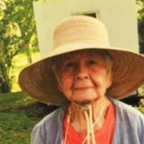 Gladys P. Castoe