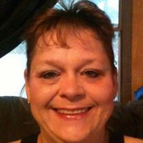 Sheila Ayn White of Selmer, TN