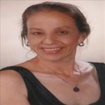 Susan Carole Betz