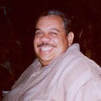 Byron Lee Lewis