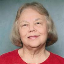 Marsha Sue Peck