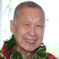 Herman Kee Wai Won