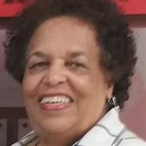 Elaine Barbara Johnson