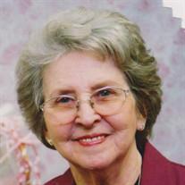 Mrs. Betty Joe Hoover