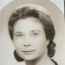 Mrs. Ethel M. Schissell