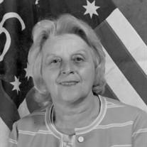 Tina Todd
