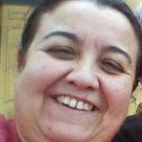 Charlotte Jean Holt