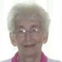 Dorothy Anna McFadden