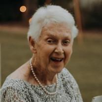 Hazel Marie Norris