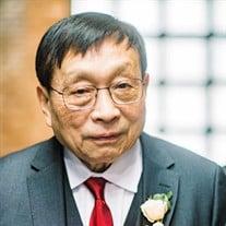 Jin Ang Chen