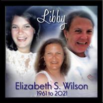Elizabeth S. Wilson