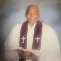 Rev. Grady Lee Barnett