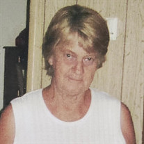 Donna Kathlena Alvey