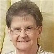 Martha Ann Palmer Fender