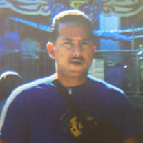 Albert Gonzales, Jr.