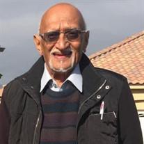 Ramesh Vitthalbhai Patel